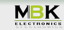 MBK electronics-control panel manufacturer, specialize in OEM production and development - Productos